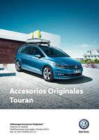 Ofertas de Volkswagen, Accesorios Touran