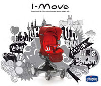 I-Move de Chicco