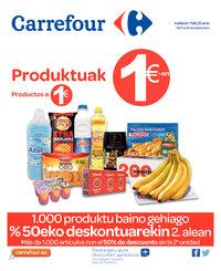 Produktuak 1€