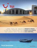 Ofertas de Viajes Cemo, Oriente Medio