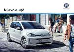 Ofertas de Volkswagen, Nuevo e-up!