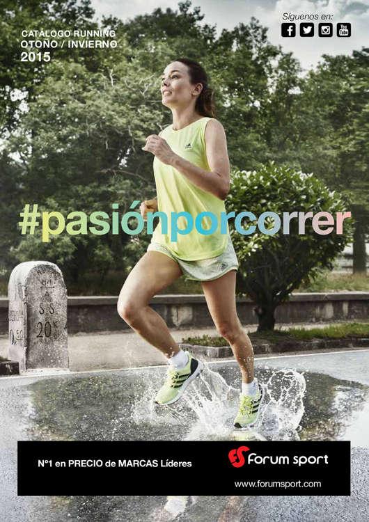 Ofertas de Forum Sport, #pasiónporcorrer