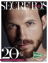secretos belleza hombre