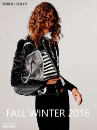 Fall Winter 2016 - Woman Collection