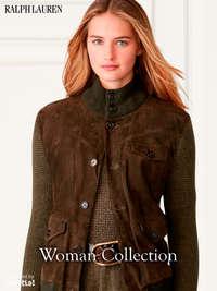 Ralph Lauren Woman Collection