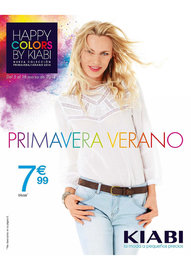 Happy colors: primavera-verano
