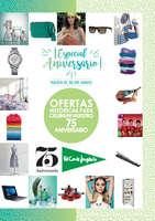 Ofertas de El Corte Inglés, ¡Especial Aniversario!
