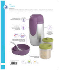 Catalogo Chicco 2015 nursing