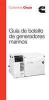 Ofertas de Touron, Guía de bolsillo de generadores marinos