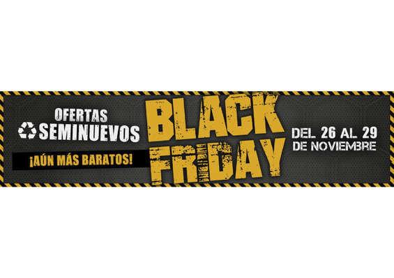 Ofertas de GAME, Black Friday