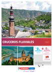 Eroski Viajes: Cruceros fluviales