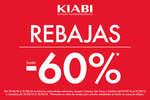 Ofertas de Kiabi, Rebajas hasta -60%