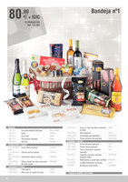 Ofertas de Makro, Especial Lotes y Cestas Navidad Canarias 2014
