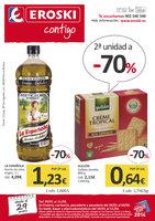 Ofertas de Eroski, 2ª Unidad -70%
