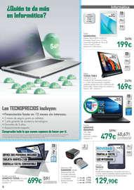 Presentamos los Tecnoprecios
