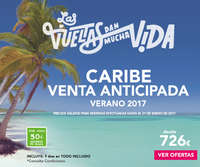 Caribe - Verano 2017