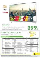 Ofertas de Punto de Informática, Revista Abril