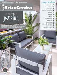 Especial jardín y terrazas - Tomelloso y Alcázar