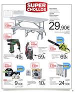 Ofertas de Carrefour, Super Pagotxa