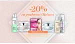 Ofertas de Marionnaud, -20% en productos Quiriness
