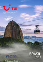Ofertas de Viajes Cemo, Brasil 2017