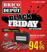 Black Friday del Bricolaje