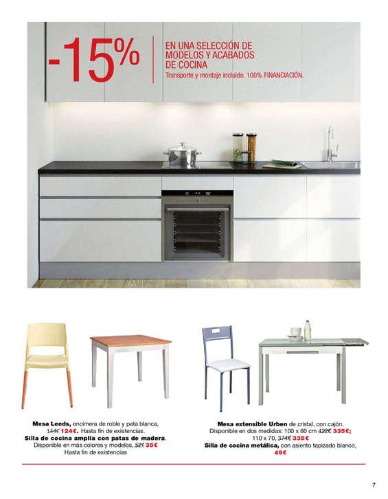 Comprar sillas de cocina barato en zaragoza ofertia for Oferta sillas cocina