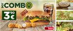 Ofertas de McDonald's, Crispy BBQ