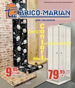 Ofertas de Tú Brico-Marian, Confort