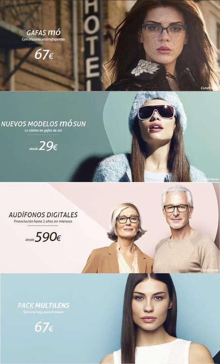 Ofertas de Multiópticas, Nuevas promociones
