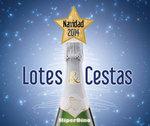 Ofertas de HiperDino, Lotes y cestas - Navidad 2014