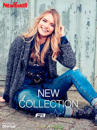 FB Sister New Collection