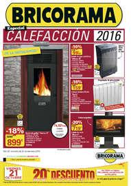 Especial calefacción 2016