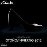 Ofertas de Clarks, Lookbook Mujer - Otoño Invierno 2016