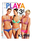 Kiabi: A la playa