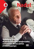 Ofertas de Vodafone, Nadal