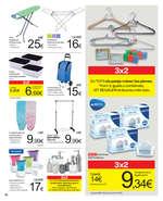Ofertas de Carrefour, Arriben Els 3x2