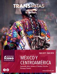 México y Centroamérica