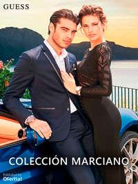 Colección Marciano
