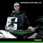 Ofertas de Kawasaki, Motocross & Off-Road 2015