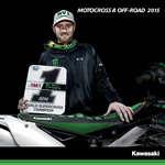 Ofertas de Kawasaki, Motocross & Off-Road 2015