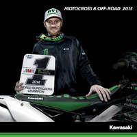 Motocross & Off-Road 2015