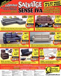 Setmana Salvatge Sense IVA