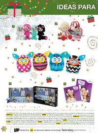 Guía FNAC: Especial Navidad