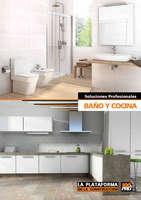 Ofertas de La Plataforma de la Construcción, Baño y cocina