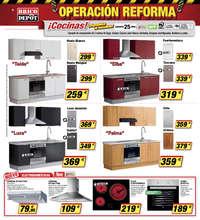 Operación Reforma - Almería