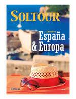 Ofertas de Linea Tours, España & Europa 2016