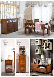 Gran selección de muebles hasta el 55% - Albacete