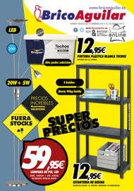 Super precios - Ávila y Salamanca