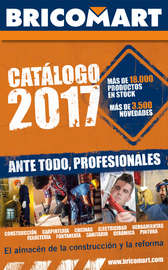 Catálogo 2017 - Palma de Mallorca
